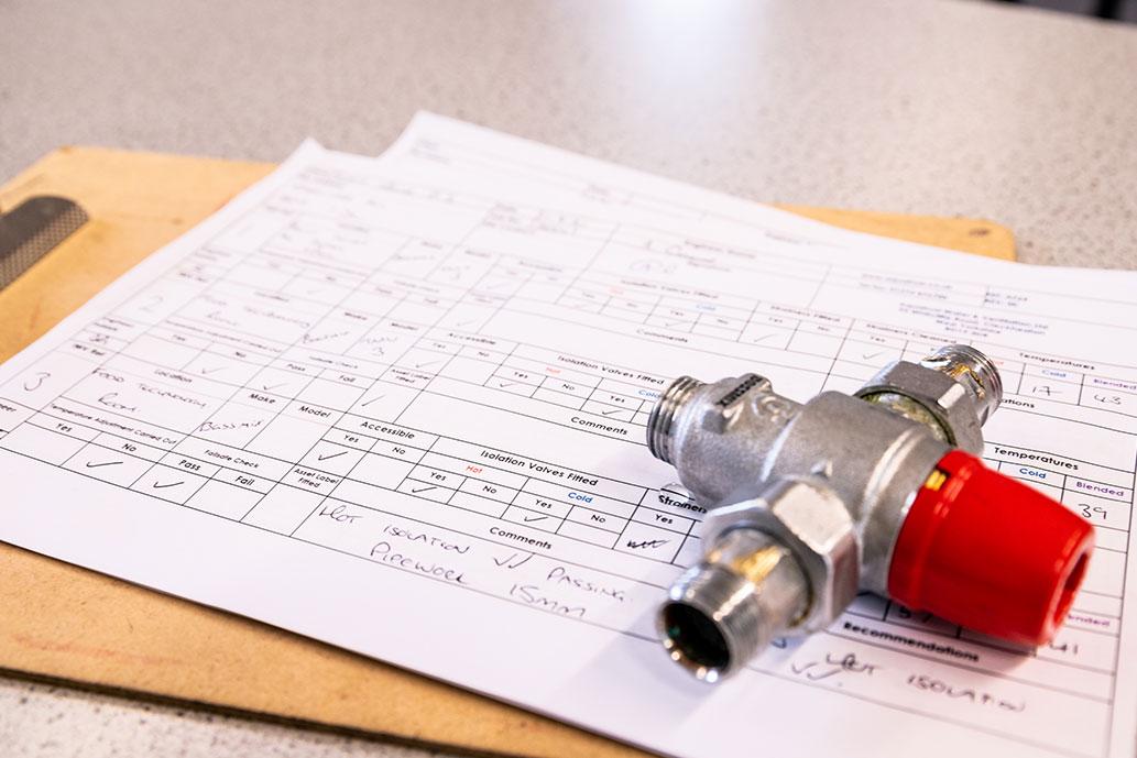 TMZ-valve